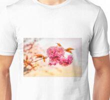 """Spring Blossoms"" Unisex T-Shirt"