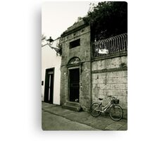 Gorgeous Lucca Canvas Print