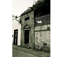 Gorgeous Lucca Photographic Print