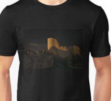 The path of the stars (Le chemin des étoiles) Unisex T-Shirt