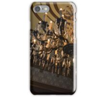 Haunted Mansion Lighting iPhone Case/Skin
