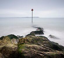Hengistbury Point by igotmeacanon