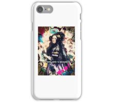 Ada Lovelace - all because of her  iPhone Case/Skin