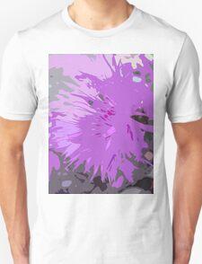 Abstract . T-Shirt
