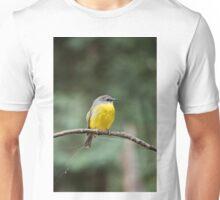 Eastern Yellow Robin #2 Unisex T-Shirt