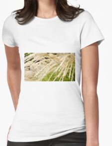 Nature 2 Womens Fitted T-Shirt