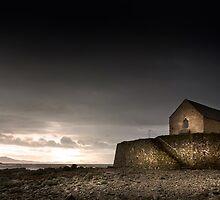 """""""Porth Cwyfan"""" by Raymond Kerr"""