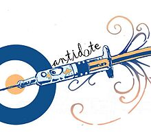 Antidote by zeroe