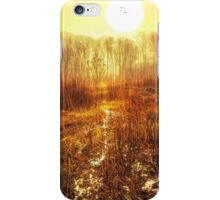 """New Beginnings"" iPhone Case/Skin"