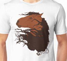 Rise - Connemara Stallion Unisex T-Shirt
