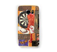 Garage Sale Samsung Galaxy Case/Skin