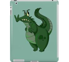 Sewer Gator iPad Case/Skin