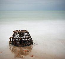 Lobster Pot II by igotmeacanon