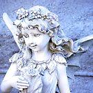 My angel.  by spydergirl13
