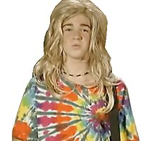 Totally Kyle Photographic Print