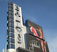Ballys  In Las Vegas by G G