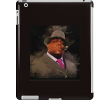 Biggie Smalls Notorious Rapp Dream Wrap iPad Case/Skin