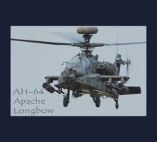 AH-64 Apache Longbow  Kids Clothes