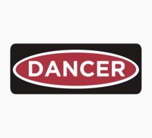 Dancer Danger by paulkidd