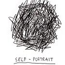 Self-Portrait by Christian White