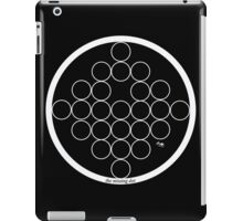 The Missing Dot #11 iPad Case/Skin