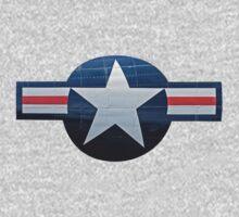USAF T-Shirt Kids Tee