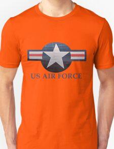 US Air Focre T-Shirt T-Shirt