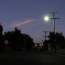 Sloan Ave by Joan Wild