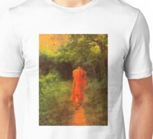 Buddha Path Unisex T-Shirt