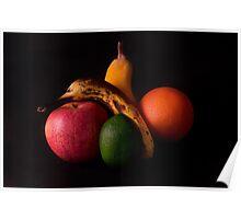 Fruit 3 Poster