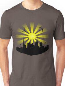 Windmill City Unisex T-Shirt