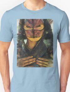 Omani Burqa T-Shirt