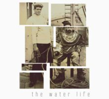 water life by nicholasdamen
