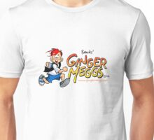Ginger Meggs Unisex T-Shirt