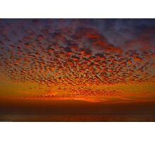 Florida Sky II Photographic Print