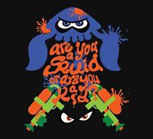 Squid Or A Kid? Unisex T-Shirt