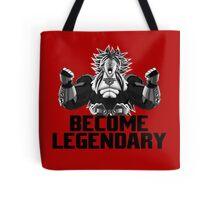 Saiyan Super - Legend Tote Bag