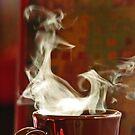 Steam Dancer by Robin Nellist