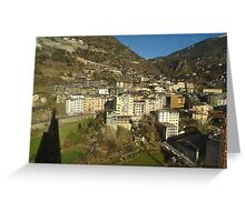 an unbelievable Andorra