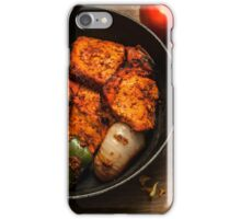 Paneer Tikka iPhone Case/Skin