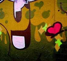 i heArt aRT by diLuisa Photography