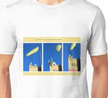 The locals of Lady Robinsons Beach  Unisex T-Shirt