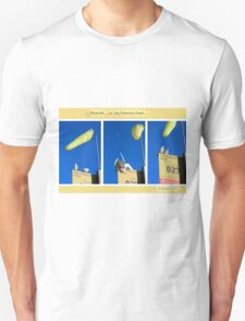 The locals of Lady Robinsons Beach  T-Shirt