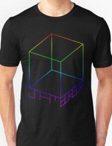 Jamburger - The 3D T-Shirt Unisex T-Shirt