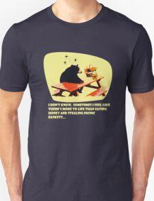 Bear - More to life T-Shirt