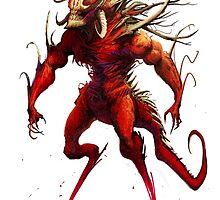 Diablo by Austen Mengler