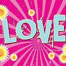 Love by naffarts