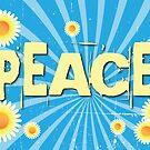 Peace by naffarts