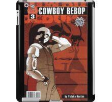 Bebop #03 iPad Case/Skin