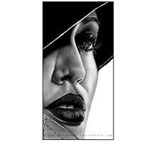Jolie, Christine Collins. Photographic Print